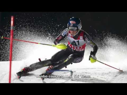 Mikaela Shiffrin post-race audio