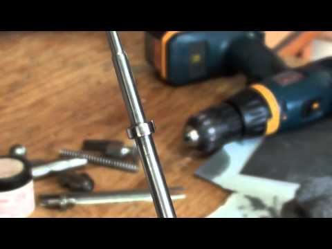 Sticky Mosin Bolt? Here's how to