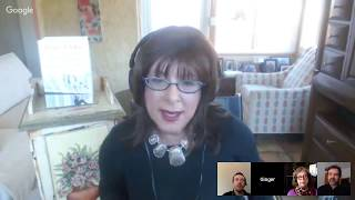 AXSchat with Judge Lerner Wren from the County Court of the 17thJudicial Circuit of Florida