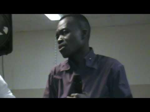 L'APOTRE IYOKO «le témoignage 1» par ami-BELEPE