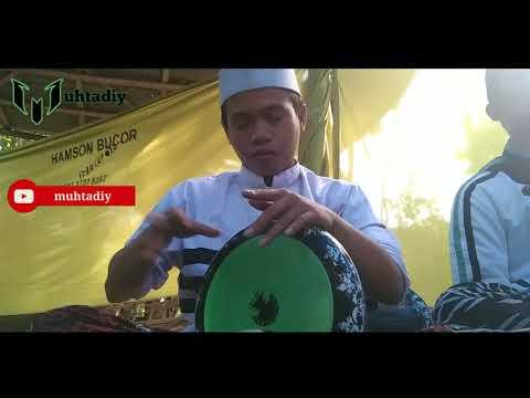 Download Terbaru Habibi Ya Muhammad  Instrumental Darbuka Mp4 baru