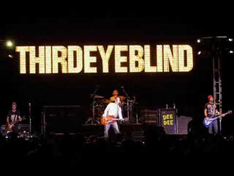 Third Eye Blind - Faster