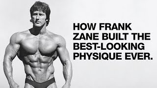 Frank Zane: Bodybuilding that beat Arnold Schwarzenegger – Escape Your Limits Podcast Ep.26