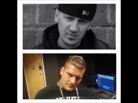 POPEK MONSTER feat BEREZIN (P13) - MY SLOWIANIE (DJ FRODO & SPLURT DIABLO PRODUCTION)