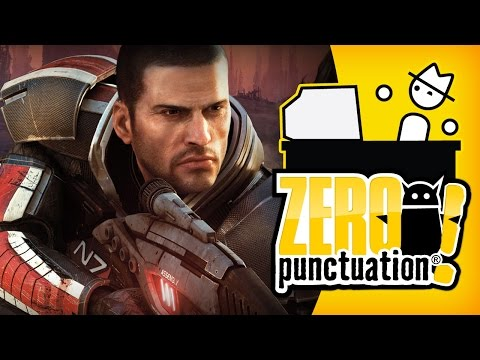 MASS EFFECT 2 (Zero Punctuation)