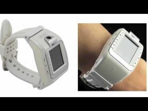 Reloj Movil N800 / centraltronics.es