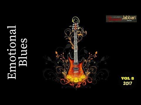 Emotional Blues Music - Youness Jabbari | Vol8