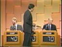 Sale of the Century, syndicated series, big winner John Goss, clip 2 of 3