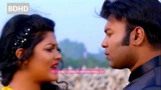 Ki Jeno Hridoy Cay Full Video Song   Kazi Maruf   Moushumi Hamid   Mastani Bangla Movie 2016