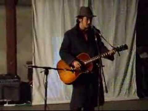 PONZURA  Acoustic / Mayonaka-no-Guitar