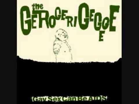 Gerogerigegege & Origami Erotika - gay Sex Can Be Aids video