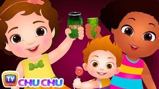 The Taste Song (SINGLE)   Original Educational Learning Songs & Nursery Rhymes for Kids by ChuChu TV