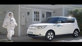 2015 Kia Soul EV - Recharge Promo Video