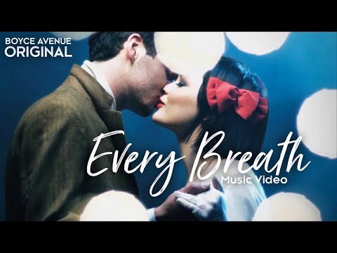 Boyce Avenue - Every Breath - (Official Music Video) on iTunes