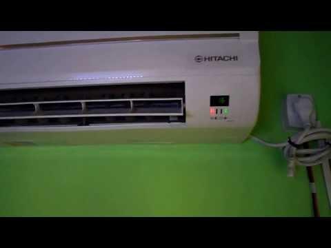 aire acondicionado instalación R410A como medir el consumo
