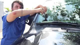 Saskatoon automotive windshield repair