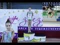 Соревнования по художественной гимнастике г Нефтекамск mp3