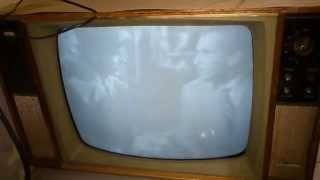 TV Colorado voltando à vida