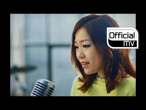 LENA PARK feat. Verbal Jint - Sweet