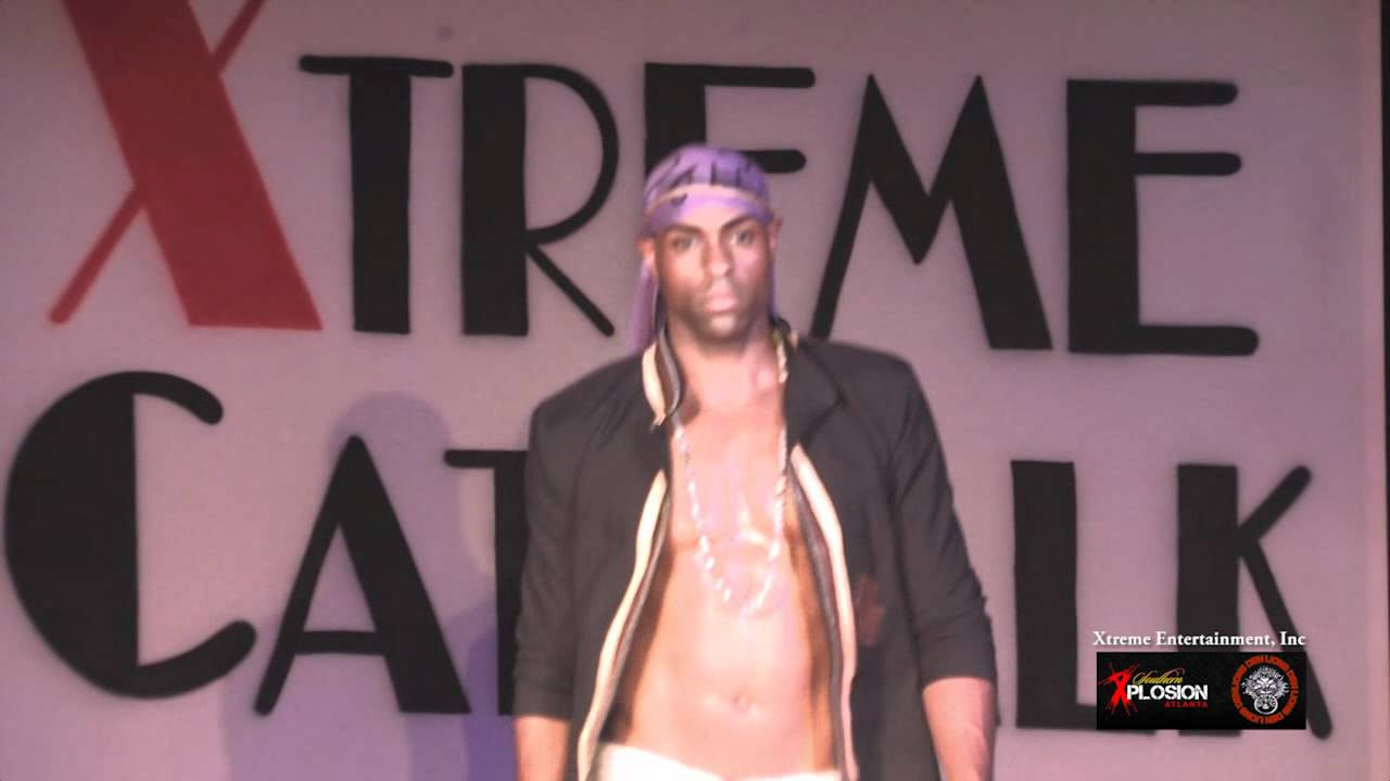 Gay Catwalk Fashion Show Xtreme Catwalk Fashion Show