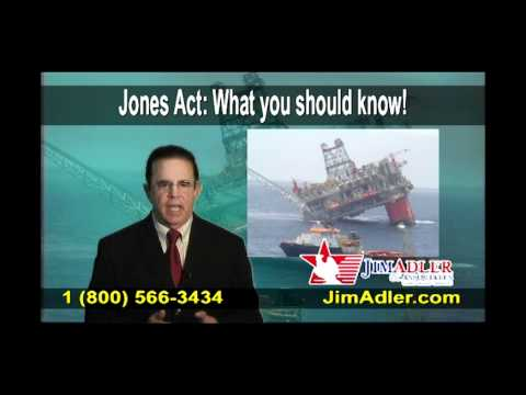 Why the Jones Act is vital for Texas Gulf Coast maritime workers