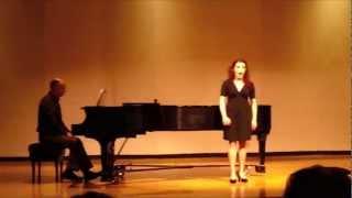 Gioachino Rossini - Aragonese