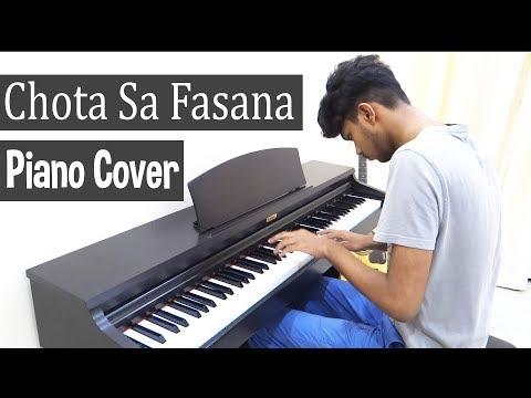 Download Lagu  Chota Sa Fasana - Piano Cover - Karwaan Mp3 Free