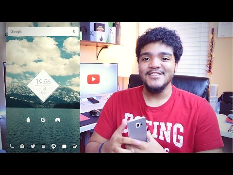 What's On My Android Phone - Early 2016!
