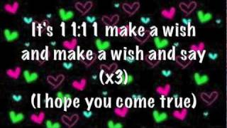 Watch Austin Mahone 1111 video