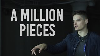 A Million Pieces | Spoken Word | Jon Jorgenson