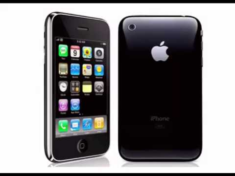 Apple iPhone 3G ll iPhone 3G Introduction ll iPhone 3G Unboxing llApple iPhone 3G Review