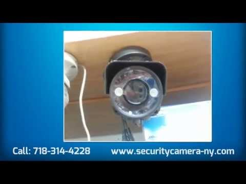 Security Camera Installation Long Island  NY   Video Surveillance Systems company