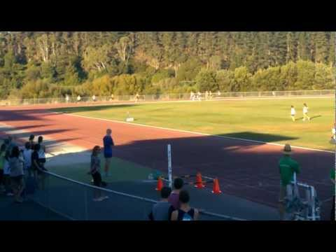 19 Feb Palmerston North 800m - Willis, Mathas