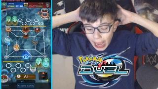 HET LANGSTE POTJE OOIT !! | Pokémon Duel