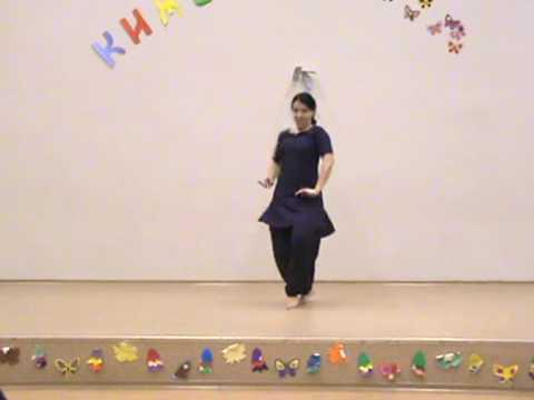 Dance Pe Chance. Zara Zara Touch Me. Bollywood Dance. video