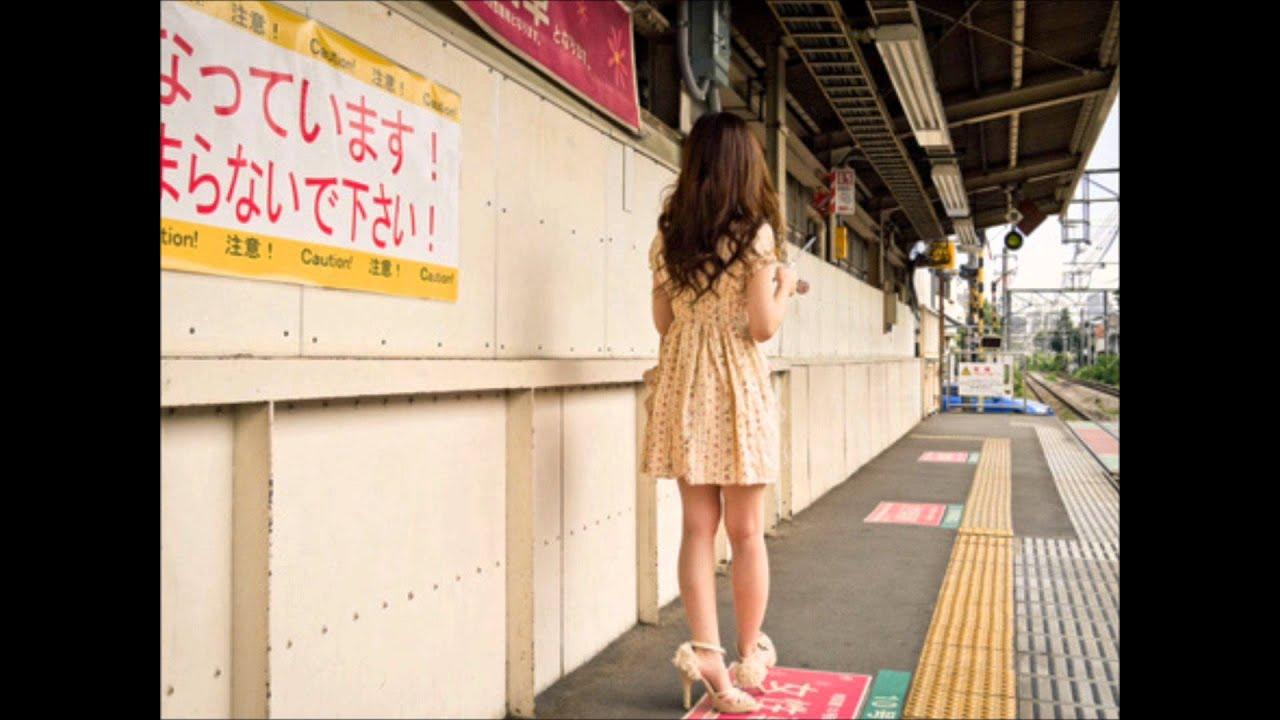 Японки в платье 5 фотография