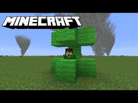 Minecraft Tornado Challenge