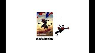 Spider-Man: Into the Spider-Verse (2018) Movie Redo Review