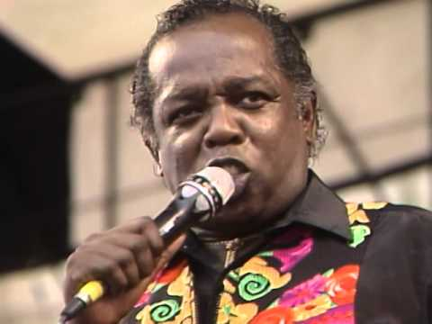 Lou Rawls - Love Is A Hurtin' Thing
