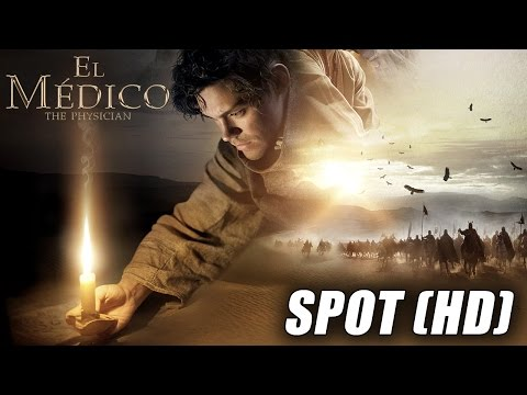 El Médico - The Physician - Spot TV