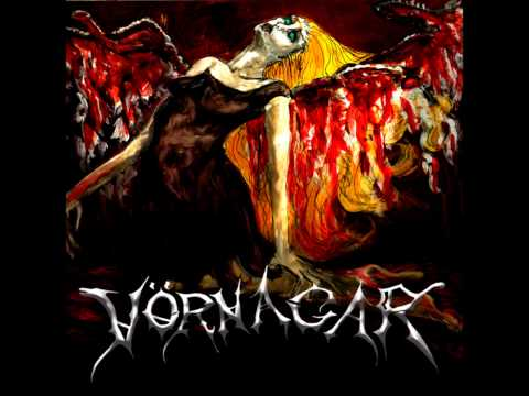 Vornagar - Ballad For A Dying Race