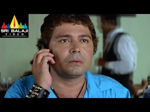 Hyderabad Nawabs Movie Hotel comedy Scene