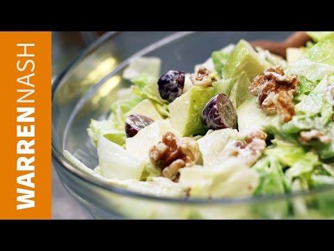 Waldorf salad recipe