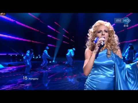 Wolf Kati - What About My Dreams Eurovision 2011 Hungary