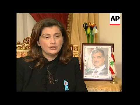 Opposition welcomes UN vote on Hariri probe, plus Syrian withdrawals
