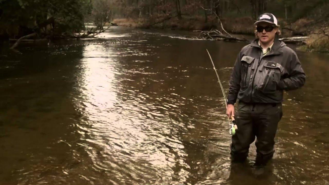 Steelhead fishing in michigan youtube for Fishing in michigan