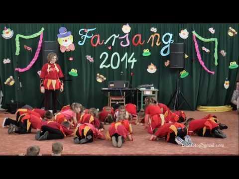 2014 ovis farsang