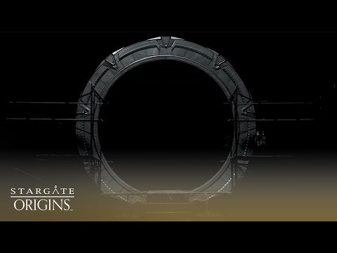 Stargate Origins Official Teaser #2 | HD