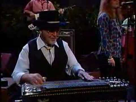 Waylon Jennings on Austin City Limits