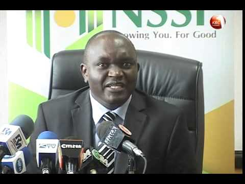 Employees to register their domestic workers with NSSF